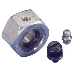 Lube II - O /B Steering Rod Lubricating Nut & Seal image
