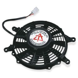 DC Axial Fans - Ignition Protected image