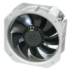 DC Axial Fan - 24 Volts image