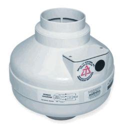 AC Inline Duct Fan image