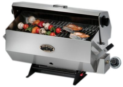 Replacemnet Grills for Sea-B-Que image