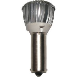1383 Elongated Single Contact Magnum LED Bulb image