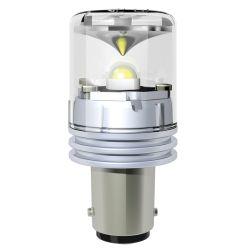 Nav Bulb - H2492 Star LED Single Contact Bay Bulb image