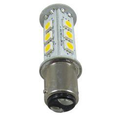 LED Double Contact Bayonet Bulb - Indexed Pins image