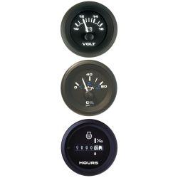 Premier Pro Series Voltmeter image