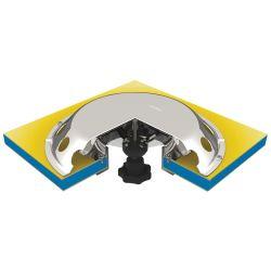 Vetus UFO2 Closeable Deck Ventilator image