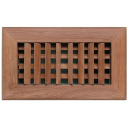 Air Conditioning Vent - Louvered image