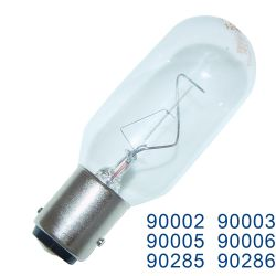 Aqua Signal Replacement Bulb for Navigation Light image
