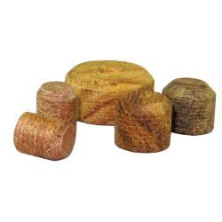 Wood Deck Plugs - Teak image