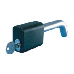 Trailer Receiver Lock image