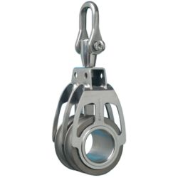 51 mm Series 25 Stainless Stand-up Block - Becket image
