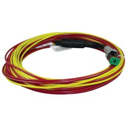DC Power Harness for Electronic Engine Controls image