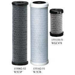 Water Filter - Carbon Media Cartridges image