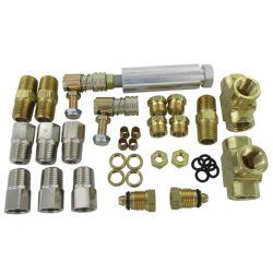 Transmission Hydraulic Slave Cylinders Fitting Kit image