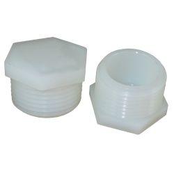 Nylon Hex Pipe Plug image