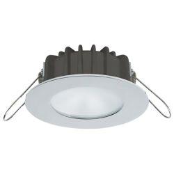 3-3/16 in. Ventura LED Recess Spot Light - White Trim image