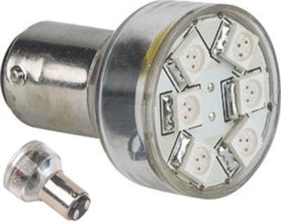 LED BA15d Double Contact Bayonet Bulbs - Directional/Spot image