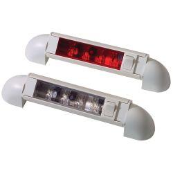 6-7/8 in. 4-LED Bunk Lights image