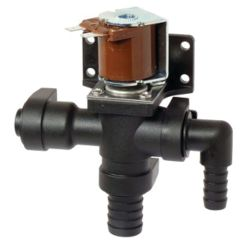 Solenoid and Syphon Breaker image