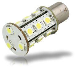 18 LED Double Contact Bayonet 15 Bulb image