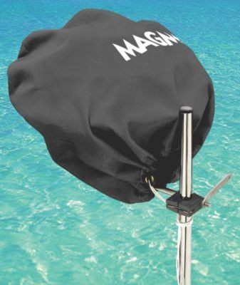 Party Size Marine Kettle BBQ Covers image