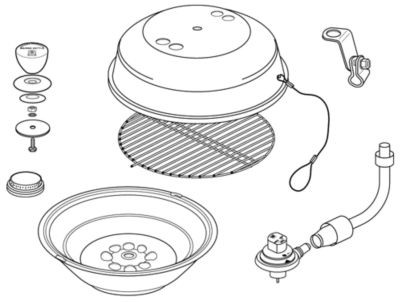 Replacement Parts image