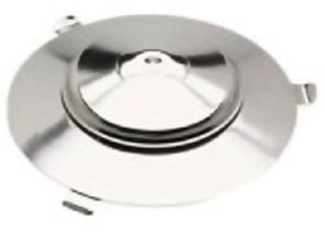 Radiant Burner Plate and Dome image