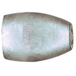 Prop Nut Anode - Anode Only - Aluminum image