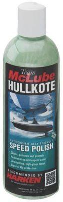 Hullkote Speed Polish image