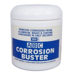 ABC Corrosion Buster  image