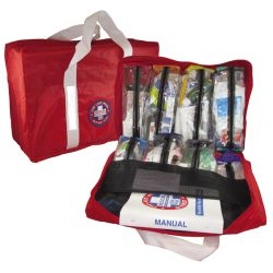 Coastal Cruising First Aid Pak image