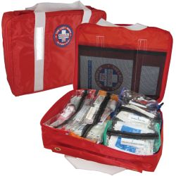 The Excursion First Aid Pak image