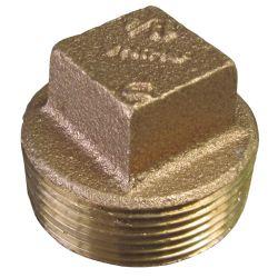Solid Square-Head Plug image