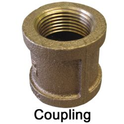 Pipe Couplings image