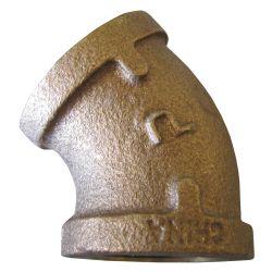 Bronze 45 Degree Elbows image