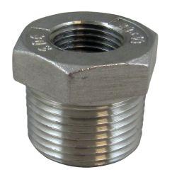 Stainless Steel Hex Bushings image