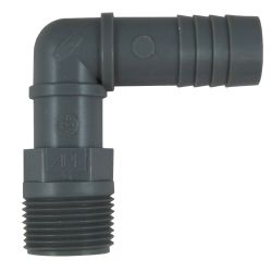 Hose to Pipe Elbows image
