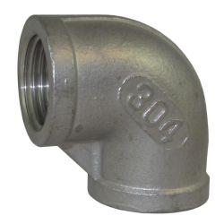 Stainless Steel 90 Deg Elbows image