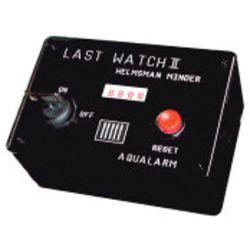 Last Watch II - Digital Helmsman Monitor image