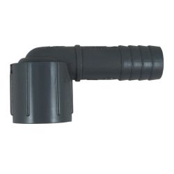 Female Hose to Pipe Elbow image