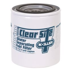 Replacement Filter Element Only - for Clear Site Gasoline Fuel Filter System image