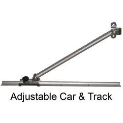 Small Adjustable Spring Hatch Holder image