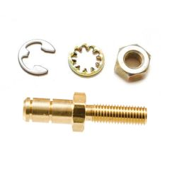 Engine Control Cable Pivot Pin - 30 Series Cables image