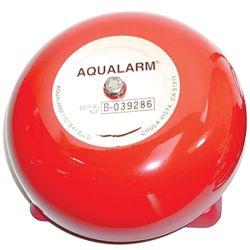 Red Alarm BellRed Alarm Bell image