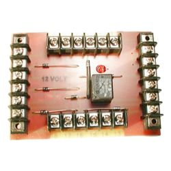 Indicator Panel Kit - No Detectors or Alarm - SE image