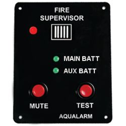 20072 Fire Supervisor - 194DegF Fire Detection Sys image