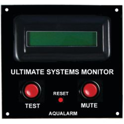 Ultimate Boat Systems Monitor and Alarm image