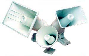 Deck Horns image
