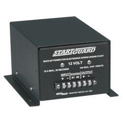 Newmar NS12-20 - StartGuard DC Power Supply image