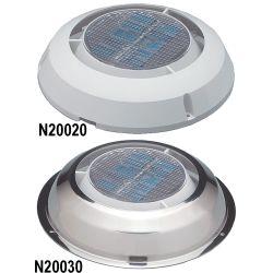 Nicro MiniVent 1000 Solar Vent image